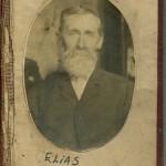 Elias Clark