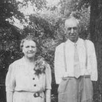 U. D. and Bertha Clark
