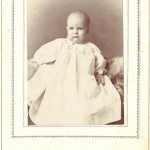 Victor Clark 10 months old