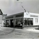 Victor Clark Shell Station, Joliet, Illinois