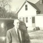 Victor Clark post 1947
