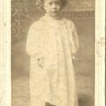 Violet Vivell Clark