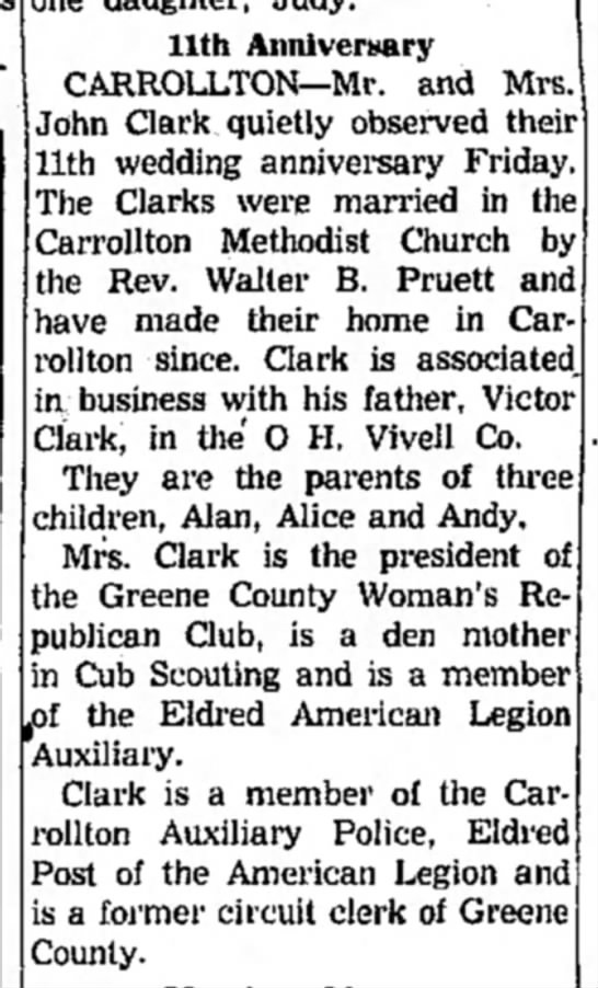 Alton Evening Telegraph - September 6, 1961