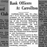 Alton Evening Telegraph, January 13, 1940